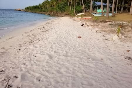 Palanas Beach Resort in Camotes Rm2