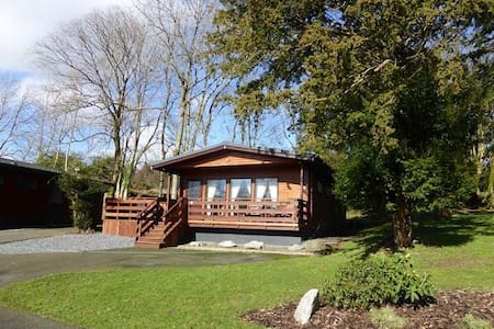 Birch 22 With Hot Tub, Newton Stewart - Newton Stewart - Casa