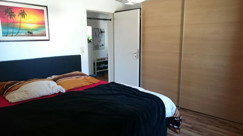 Wohnung in Landshut West - Landshut - Apartemen