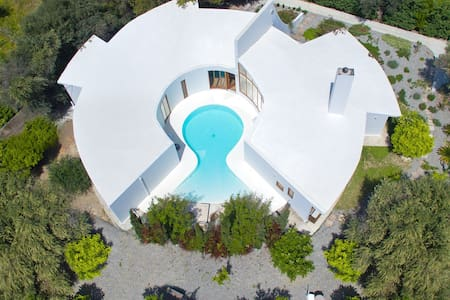 Exceptionally Designed Villa Ixia - Ialysos