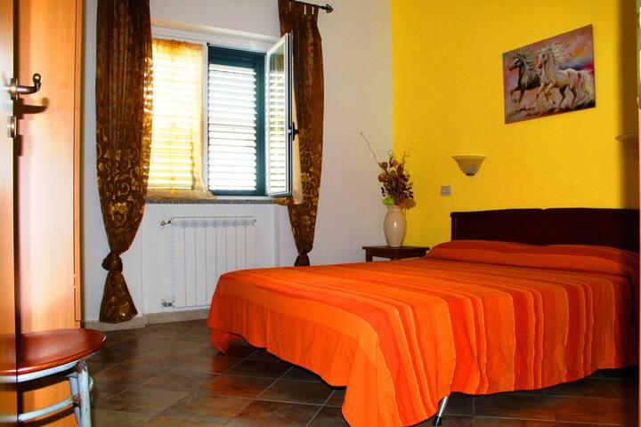 Appartamento Sonia in Villa (N°2) - Santa Domenica