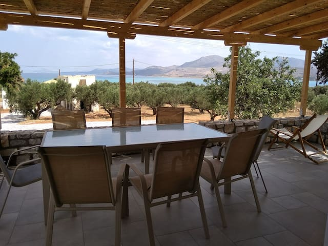 Private, Unique & Spacious home :-)