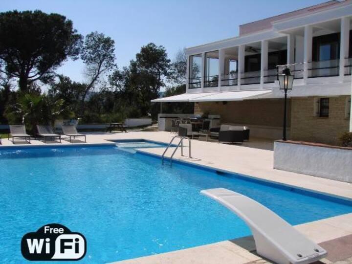 Villa Villa Joia del Mar