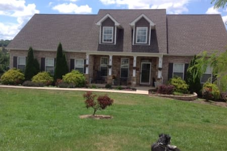 Lg Home Near Bristol Motor Speedway - Bluff City - Casa