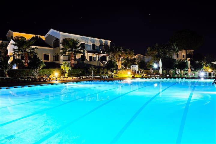 Villa Oasis,nature & relax