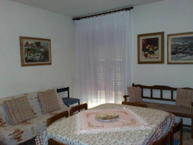 Alghero vacanze appartamento tutti i conforts wifi - Alghero - Apartment