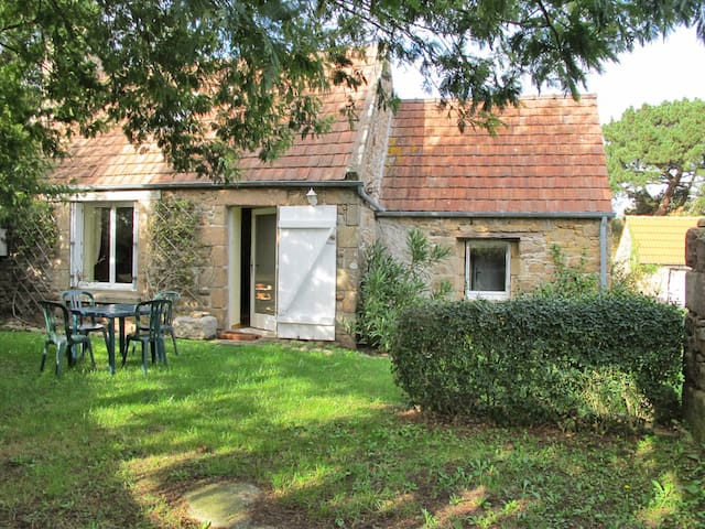 Holiday home in Trégastel-Plage for 2 persons