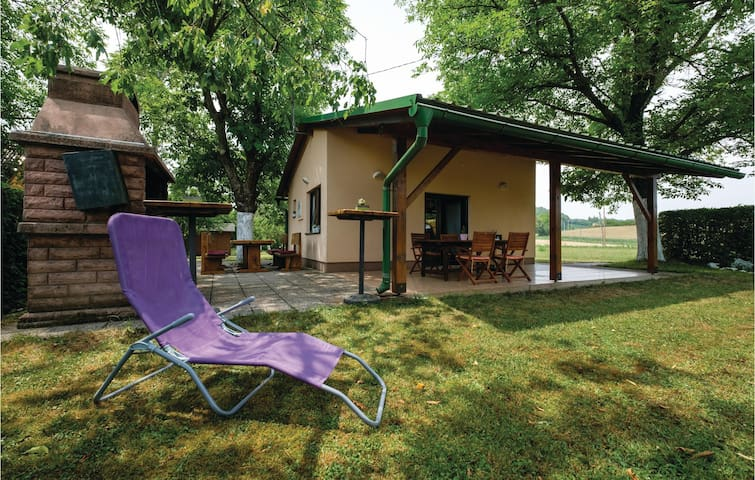 Small and cozy holiday cottage - Galovic Selo, Kroatien for 4 persons