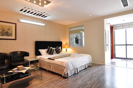 Duong Thanh #502 - Cozy Studio in Old Quarter - Apartament