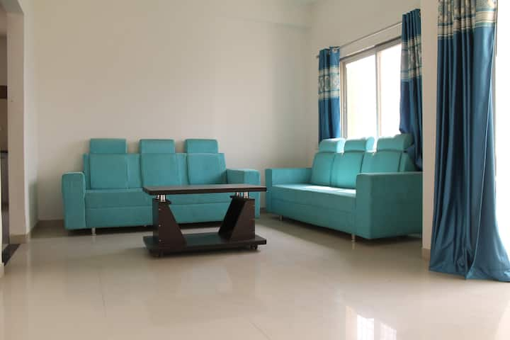 Eshanya Service Apartment