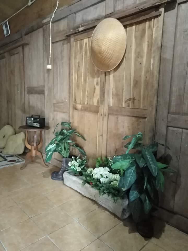 Guesthouse Griya Djawa, hunian sederhana & eksotis