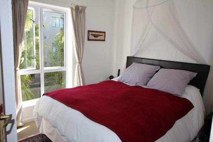 Scenic apartment in Stellenbosch