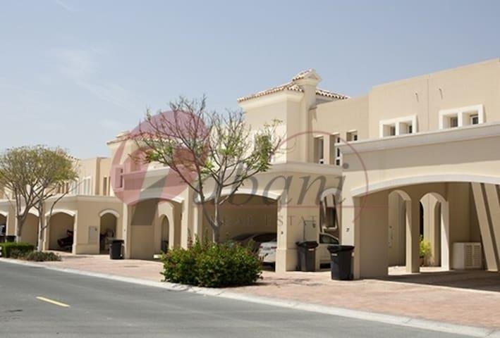 5 bedroom villa Victory Heights