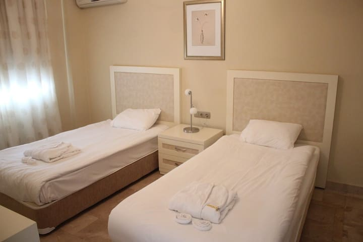 Gold City Apartment - Alanya - Serviced flat