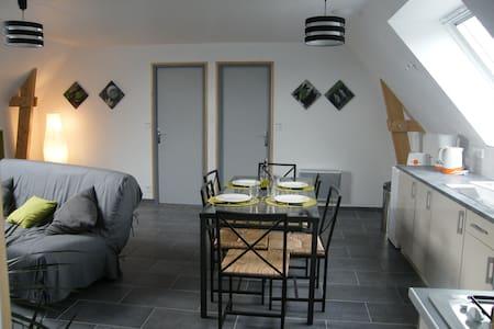 gîte du Cocher Questembert - Questembert - Wohnung