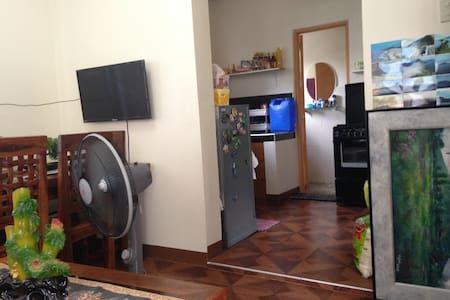 JM Austria's Residence - Taytay - Διαμέρισμα