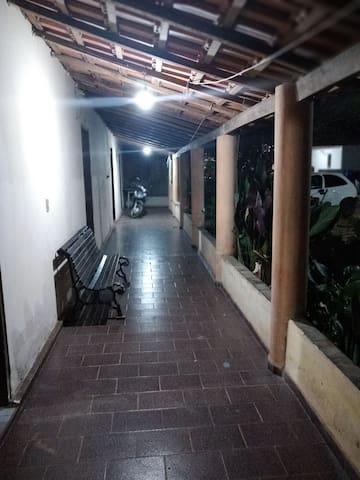 Apartamentos bem localizado, próximo ao beiradeiro
