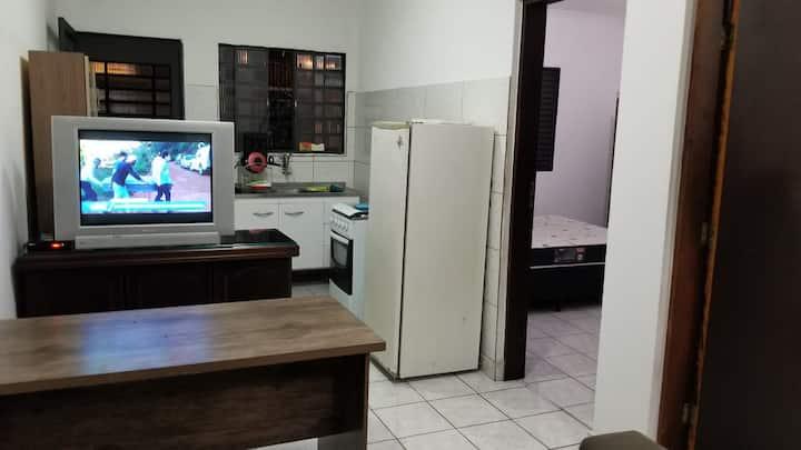 Casa Timóteo Guarulhos