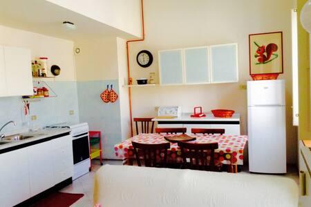 Orizzonte Urbania - Urbania - Appartement