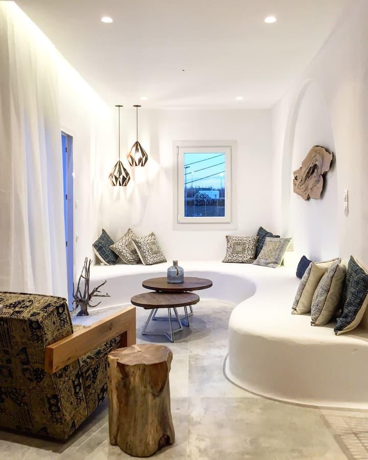 Cathrine's Luxury House