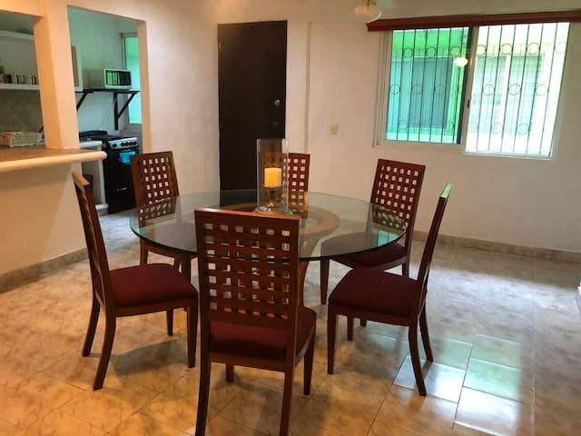 Suites San Fco de Campeche 1 Centro Histórico