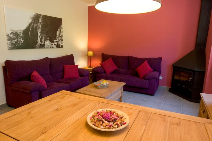 Apartament LA FORADADA - Gualba - Appartement