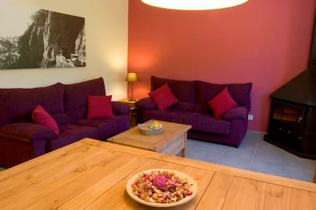 Apartament LA FORADADA - Gualba - Apartment