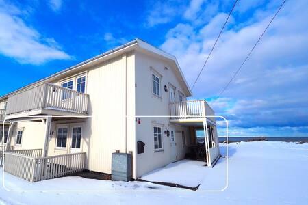 Leilighet i Lofoten i fantastisk område - Vestvågøy - 公寓