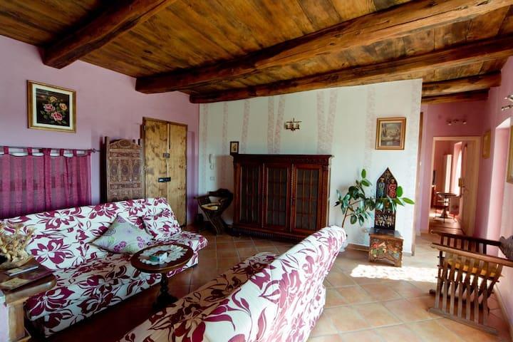 Appartamento Rubino - Colazza - Apartment