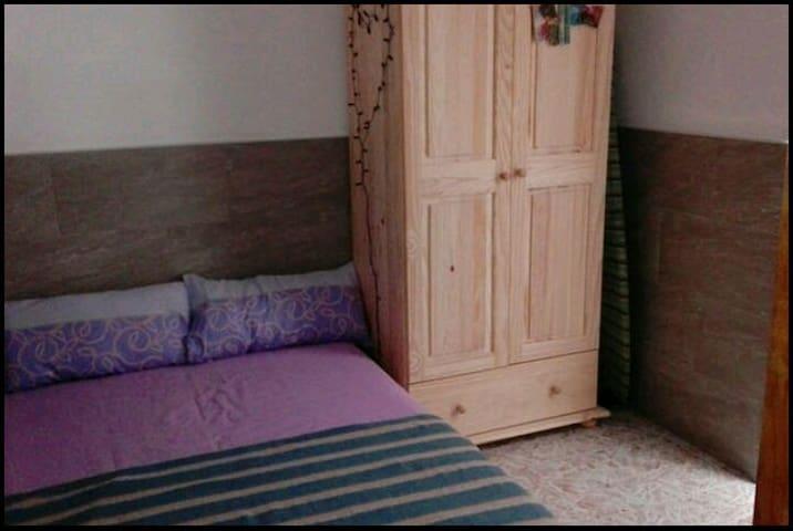 """BEDROOM NICE AND CLEAN """"EL COTILLO"""" - El Cotillo - 公寓"""