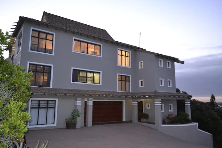 Sola Fide Residence -  Luxury Self Catering units