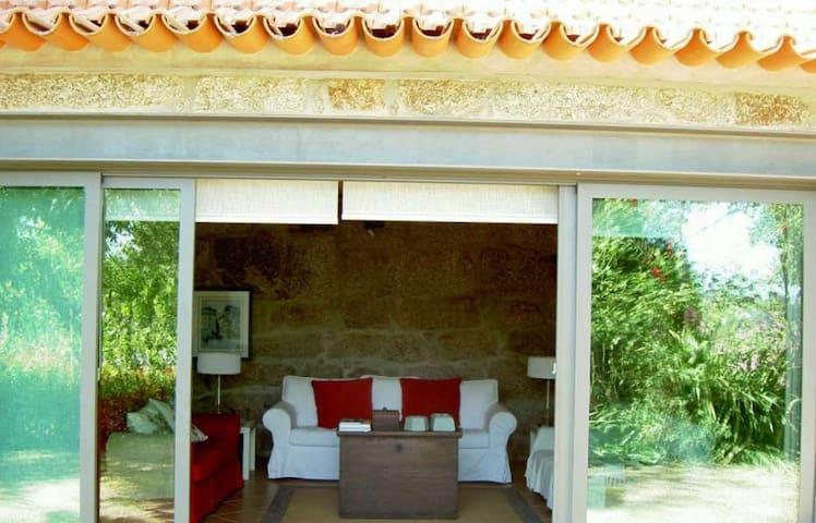 Amarante – V4 - Amarante - บ้าน