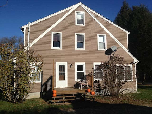 2 Bedrooms @ Wren Haven - Near URI/Beaches/Newport