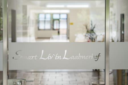 Apartments für Kurz oder Langzeit