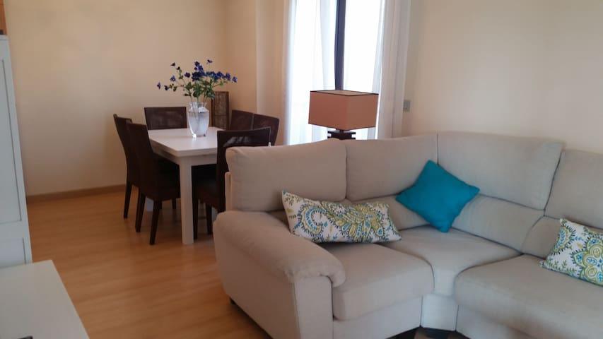 Precioso Apartamento en Residencial Dos Mares