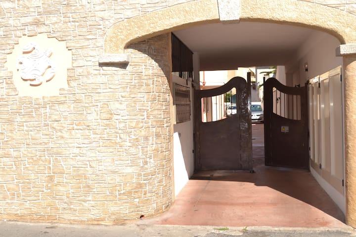 Casa Solki - Sant'Antioco - Leilighet