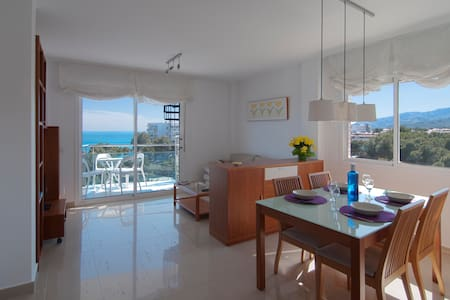 A New apartment penthouse sea view - Apartment