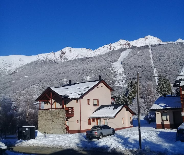 Departamento de Montaña