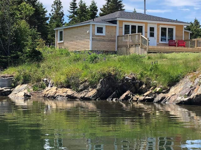 Fox Cove Cottage