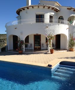 Appartement indépendant dans Villa - Murla