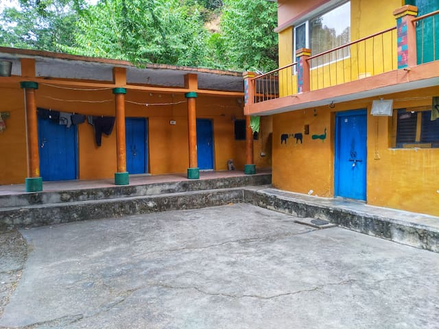 Himalaya House Homestay