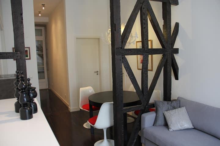 Charmy Apartment at Rua Augusta