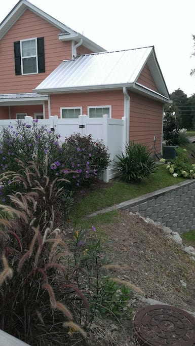 Private 3 Bedroom Gulf Stream Cottage Houses For Rent In Myrtle Beach South Carolina United