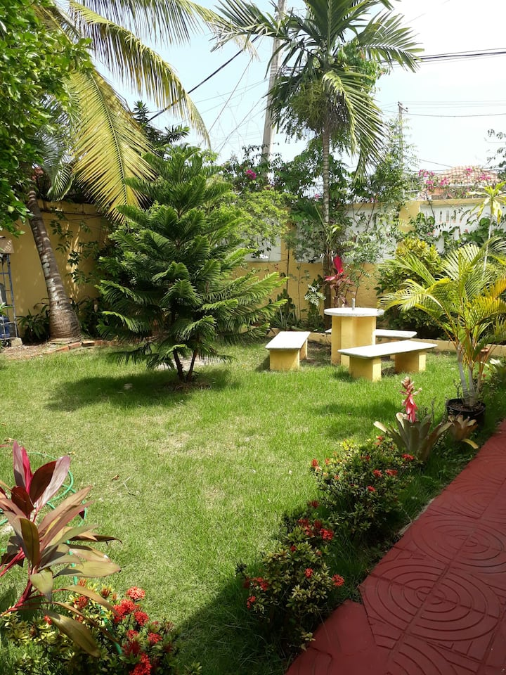 Studio in Boca Chica City