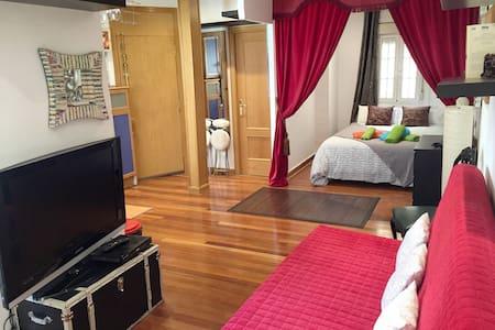 Apartamento Centro Madrid - Madrid