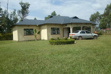 Neyayo Homes, a home away from home