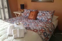 This is the 2nd bedroom