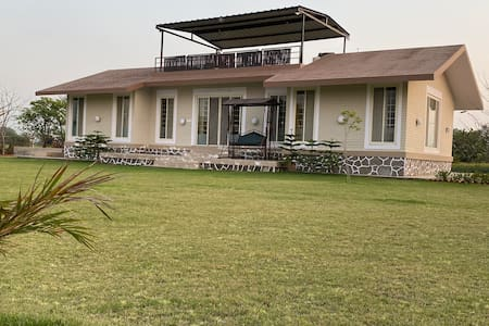 Farm House Juneja's For Nature Lovers