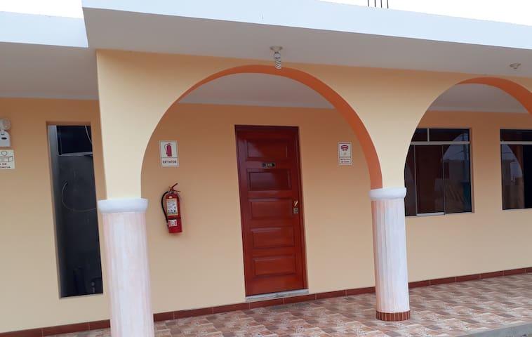 BUENDIA HOTEL Comodidad y confort