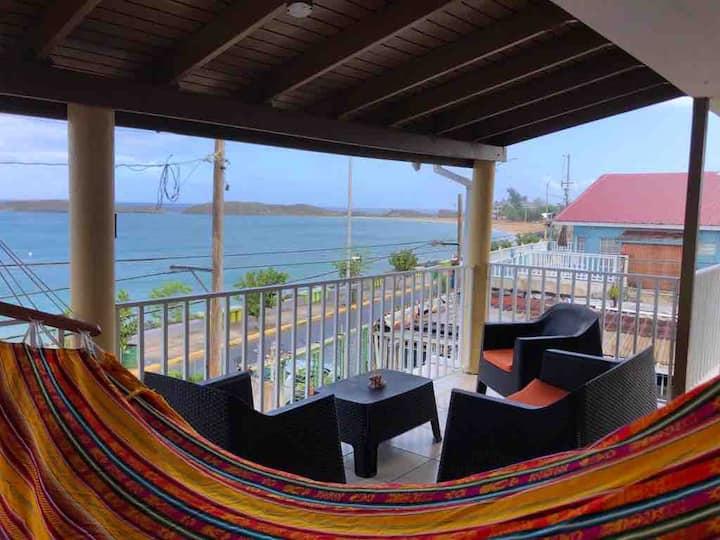 Marbella Blue Reef Apartment 3
